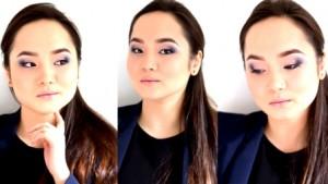 Дневной макияж, на каждый день