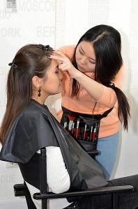 Курсы обучение макияжу