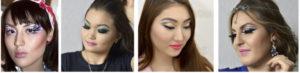 Курсы макияжа Алматы