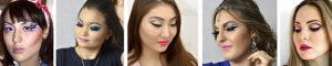 Курсы обучение макияжу для профессионалов