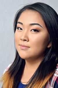 Отзыв Анастасии – группа макияж профессионал